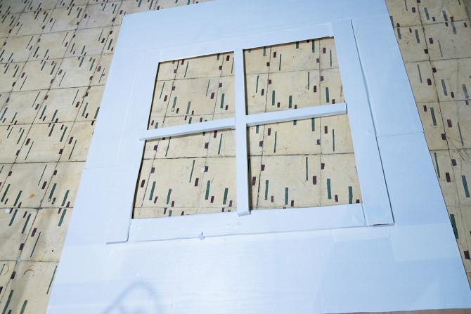 Window light Setup (1)
