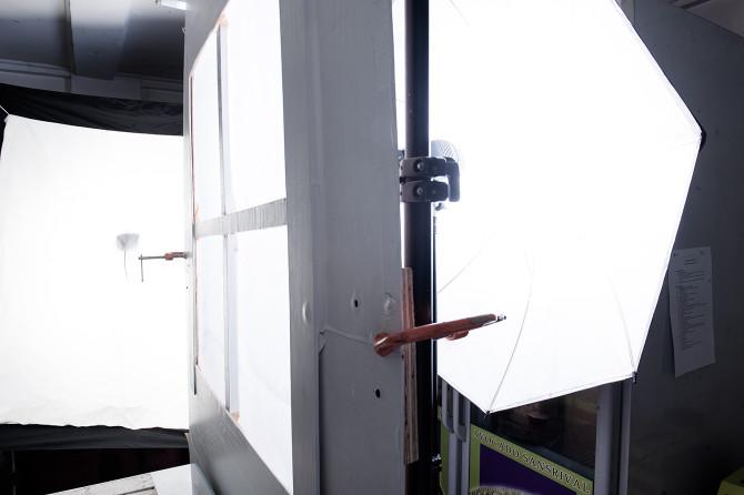 Window light Setup (2)