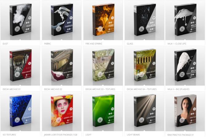 package-samples