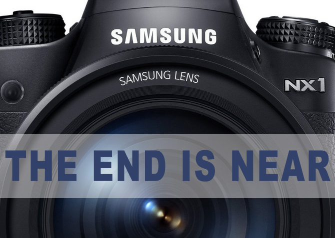 Samsung-End-Near