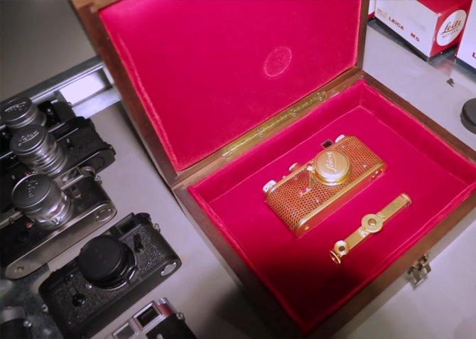 Kodak-Leica