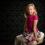 Hardware Store LED 3 Light Portrait Key Light Camera Setting Portrait Child