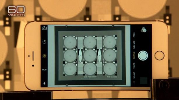 iPhone-Calibration