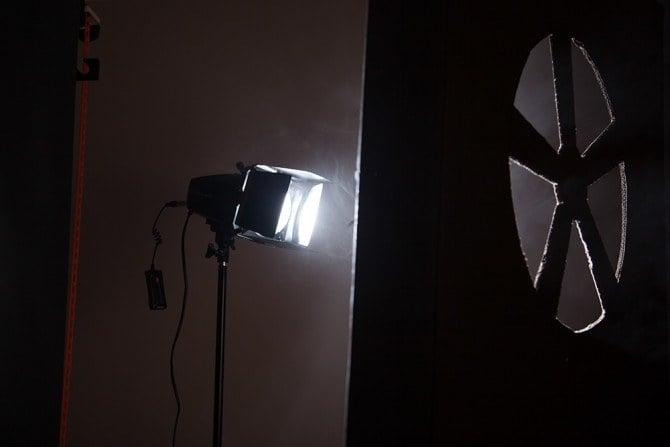 Backlight source