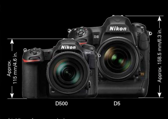 D500-D5