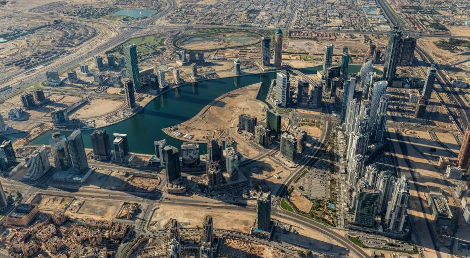 Dubai-New