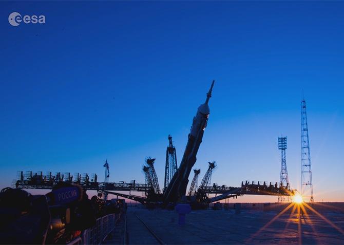 ESA-Soyuz