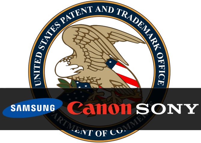 US-Patents