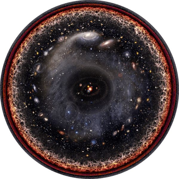 Universe_Logarithmic