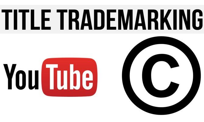 title-trademarking