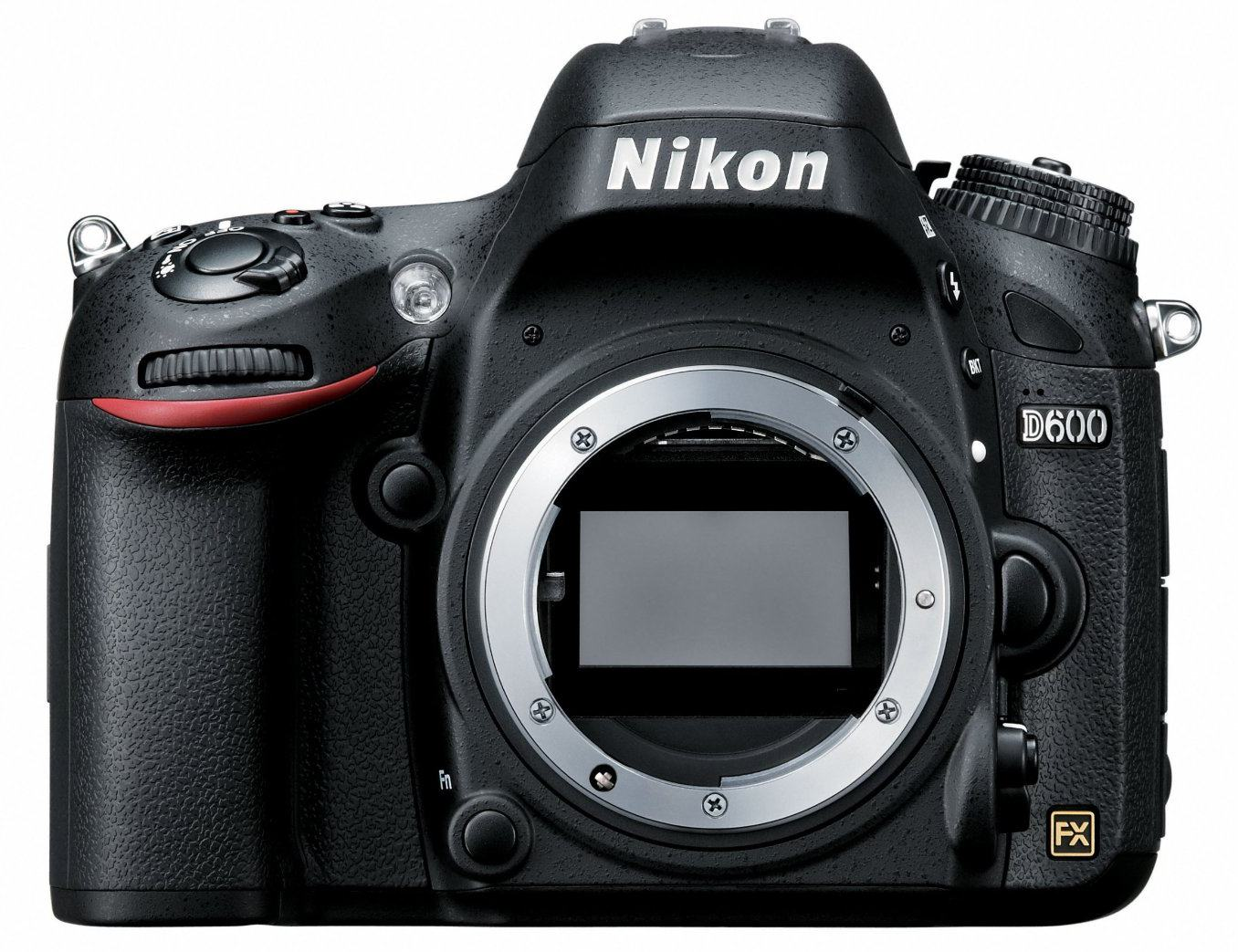 D600. Nikon can't afford another fiasco
