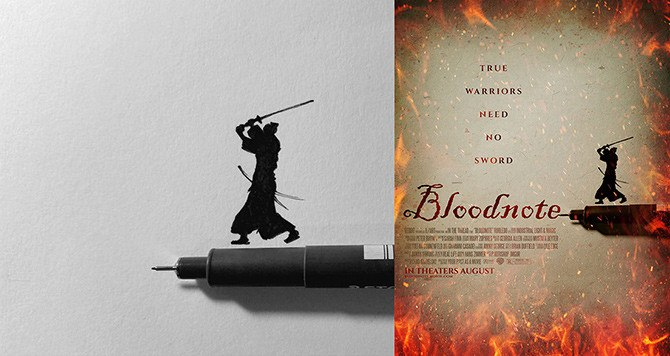 bloodnote