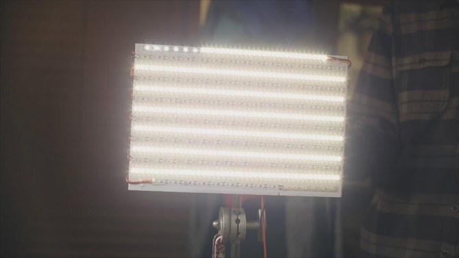 LED Lights Panel