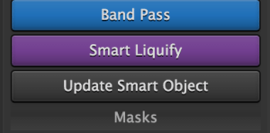 Smart Liquify - pure magic