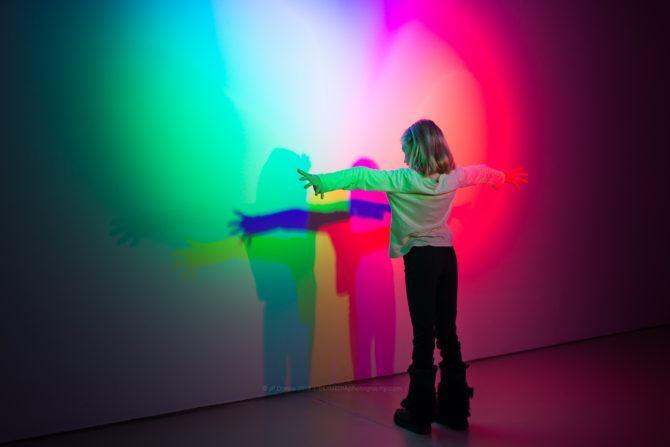 RGB Additive Color Model Photography Gels