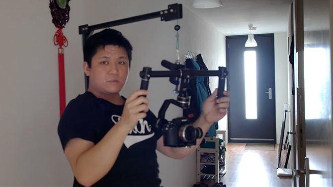 camera_gimbal_stabilizer
