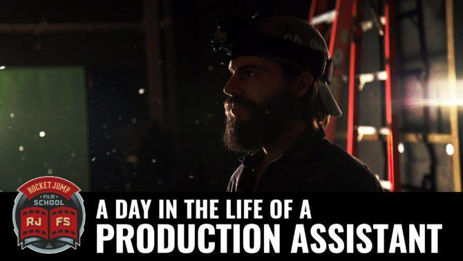 day_in_the_life_of_a_production_assistant