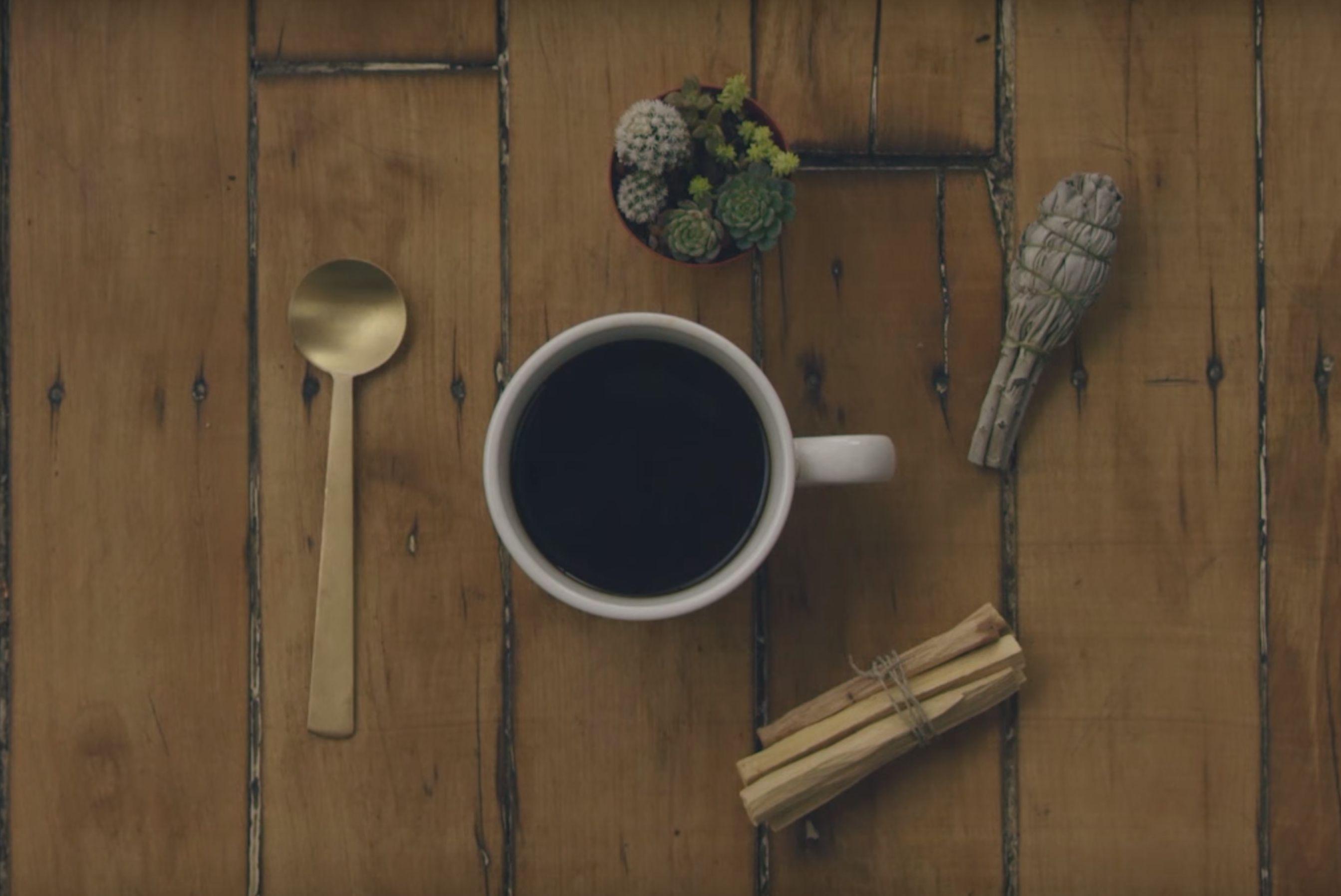 insta-coffee