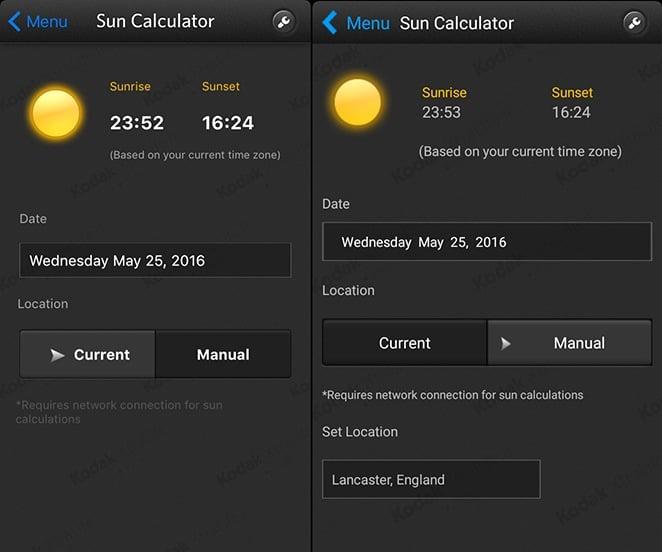 kodak_pro_film_app_bad_sun_calculator