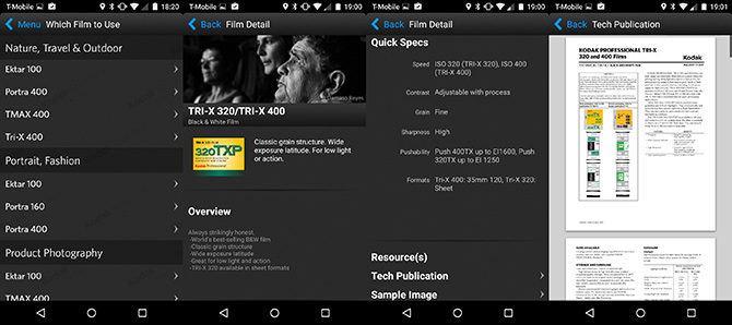kodak_pro_film_app_film_types