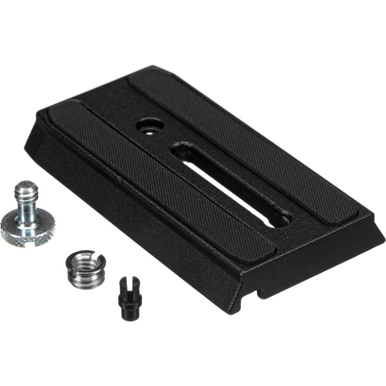 Manfrotto PLONG plate