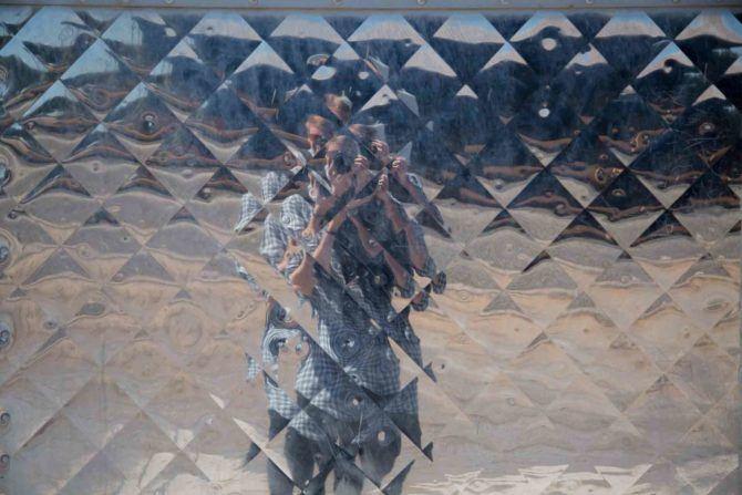 photo-reflection