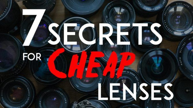 seven_secrets_cheap_lenses