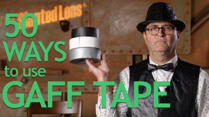 50_uses_for_gaffer_tape