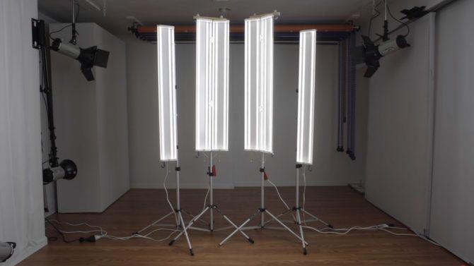 led_strip_shop_lights_on_stands
