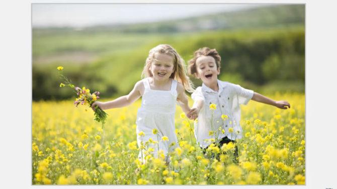 photographing_children