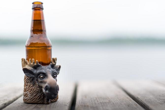 cottage dock beer