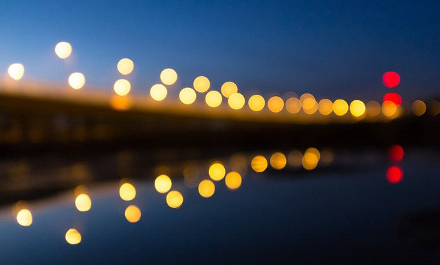 City Lights | Day 135 / 365