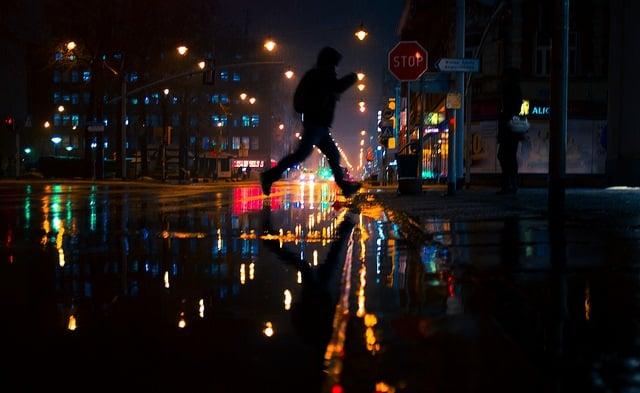 Urban Skywalker