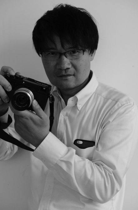 Takashi Ueno, Fujifilm product planner. ©2016 Fujifilm. Image used with permission.