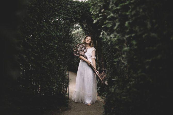 Finding my way home - Nirrimi Hakanson