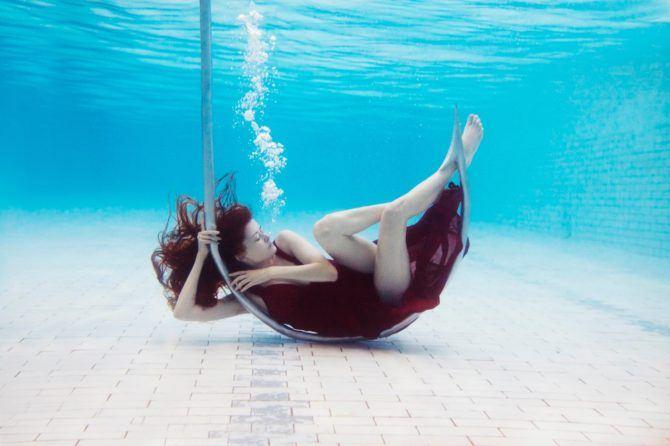 Hooked - Nina Sever