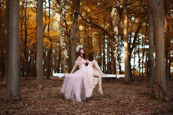 Sway - Megan Gilbride