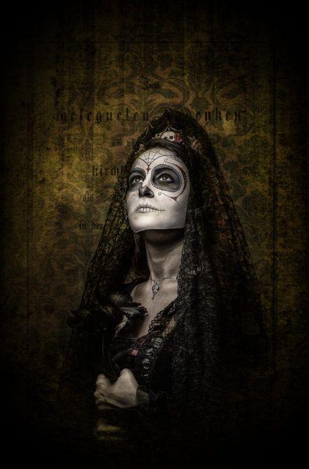 queen-of-the-dead