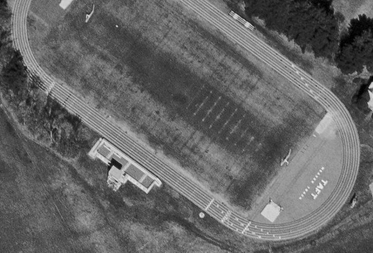 2002 Taft School Football Field