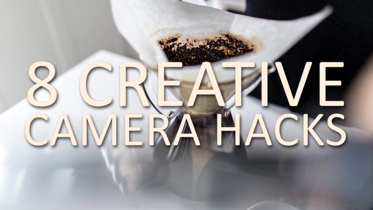 8 creative camera hacks in under 90 seconds that you can try yourself