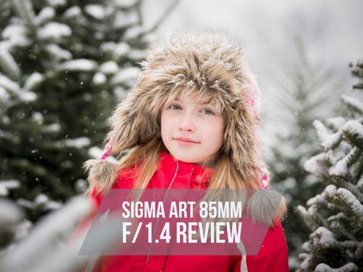 Sigma ART 85mm Review DIY Photography.net