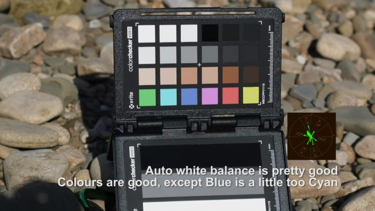 colorcheckerpassportvideo