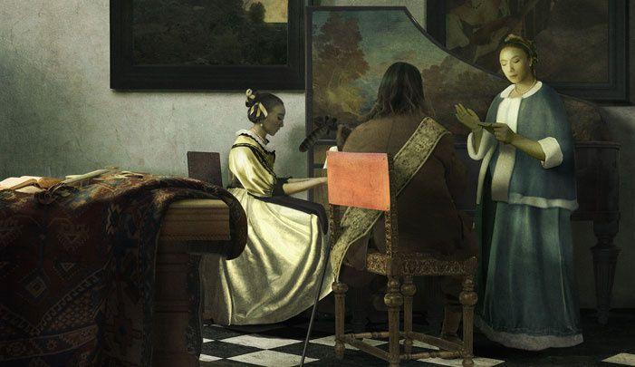vermeer-painting