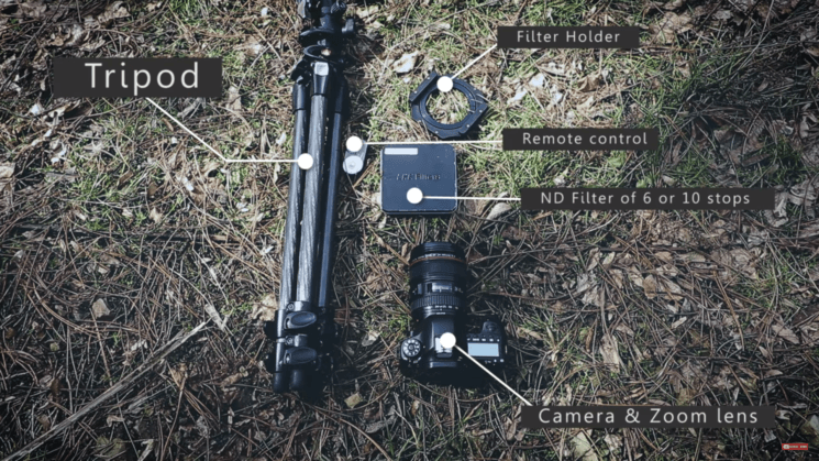 Up your landscape photography with these 5 hacks in 100 seconds