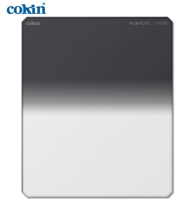 Soft Edge Graduated Neutral Density Filter