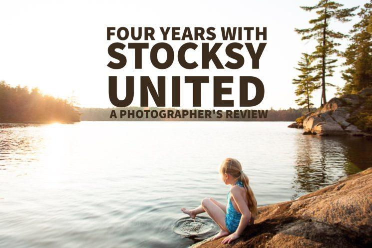 Four Years With Stocksy United: A Photographer's Review