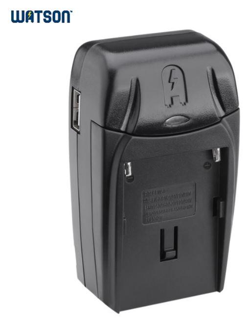Watson Universal Battery Charger