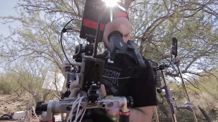 This is what you need to do to create awesome b-roll footage for your film