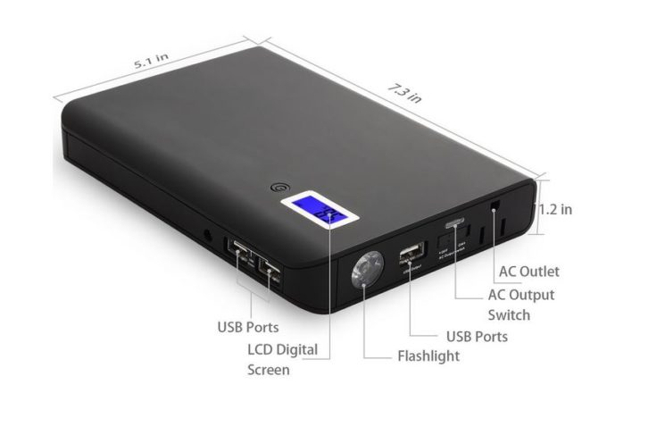 Drone Battery Charger Battery Pack