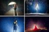 20+ gorgeous backlit rainy photos and a tutorial on how to take them